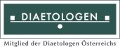 Logo des Berufsverbandes für DiätologInnen